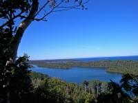 Isle Royale royal view